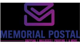 Memorial Postal & Printing